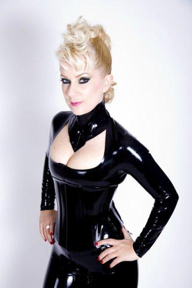 Mistress Serena
